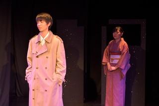 『BKTV 春の特別編』の初日